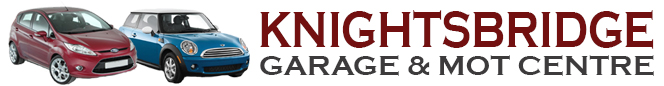 Knightsbridge Garage - Kingsclere Newbury