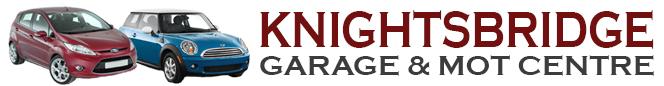 Knightsbridge Garage - Kingsclere Newbury