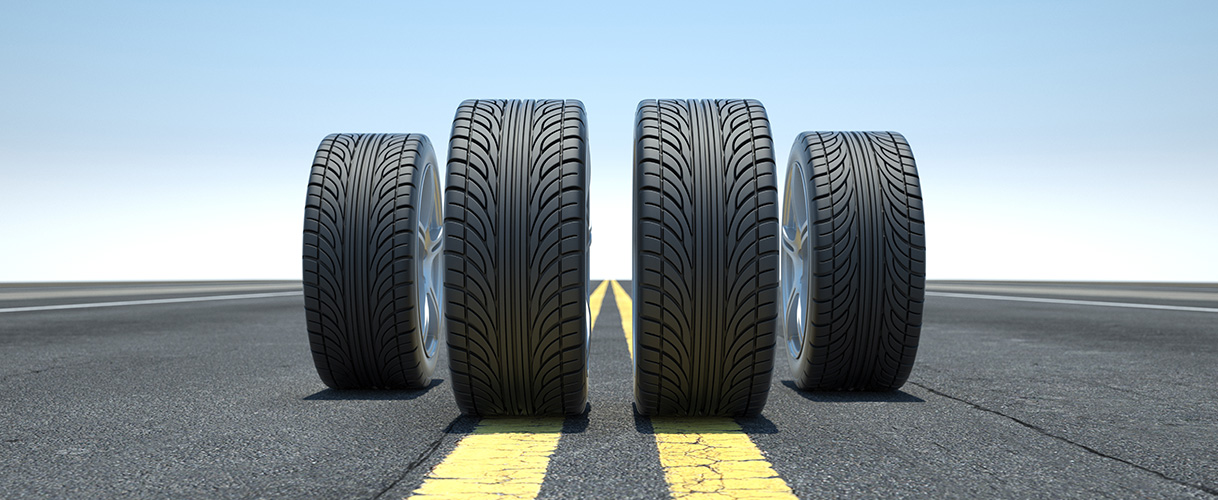 NOW SUPPLYING & FITTING TYRES
